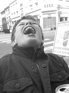 le rire de mon fils