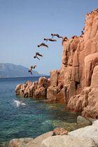 le rocce rosse di Arbatax