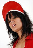 Le rouge te va bien, Lita!