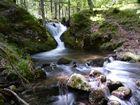Le ruisseau de Bailles