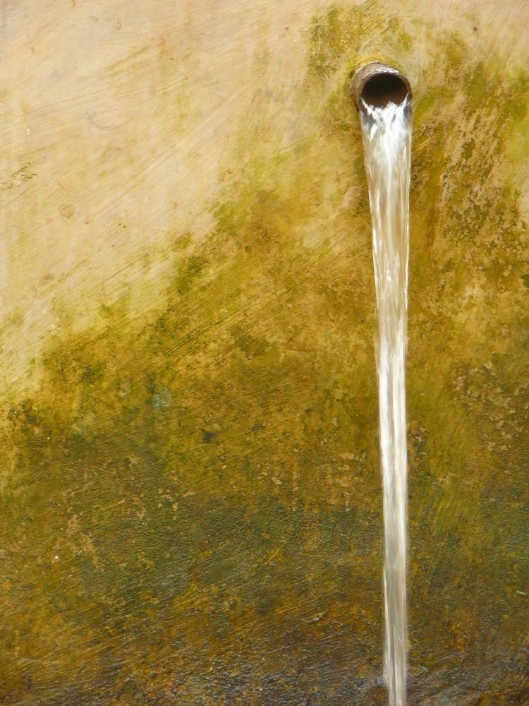 Le sacre de l'eau
