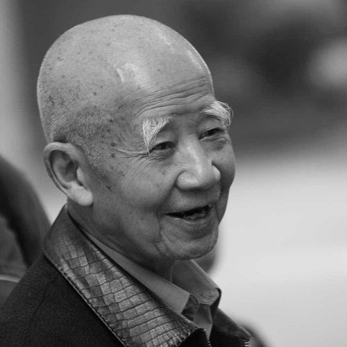 Le Sage de Chengdu