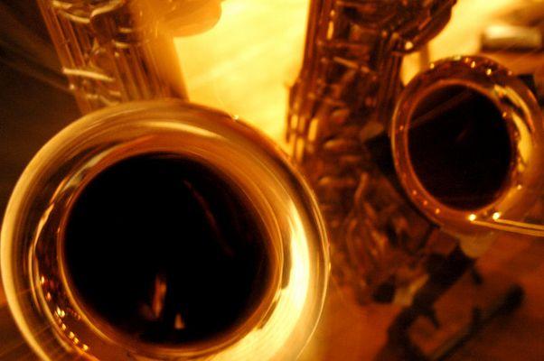 le saxophone