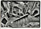 Le scale di Escher