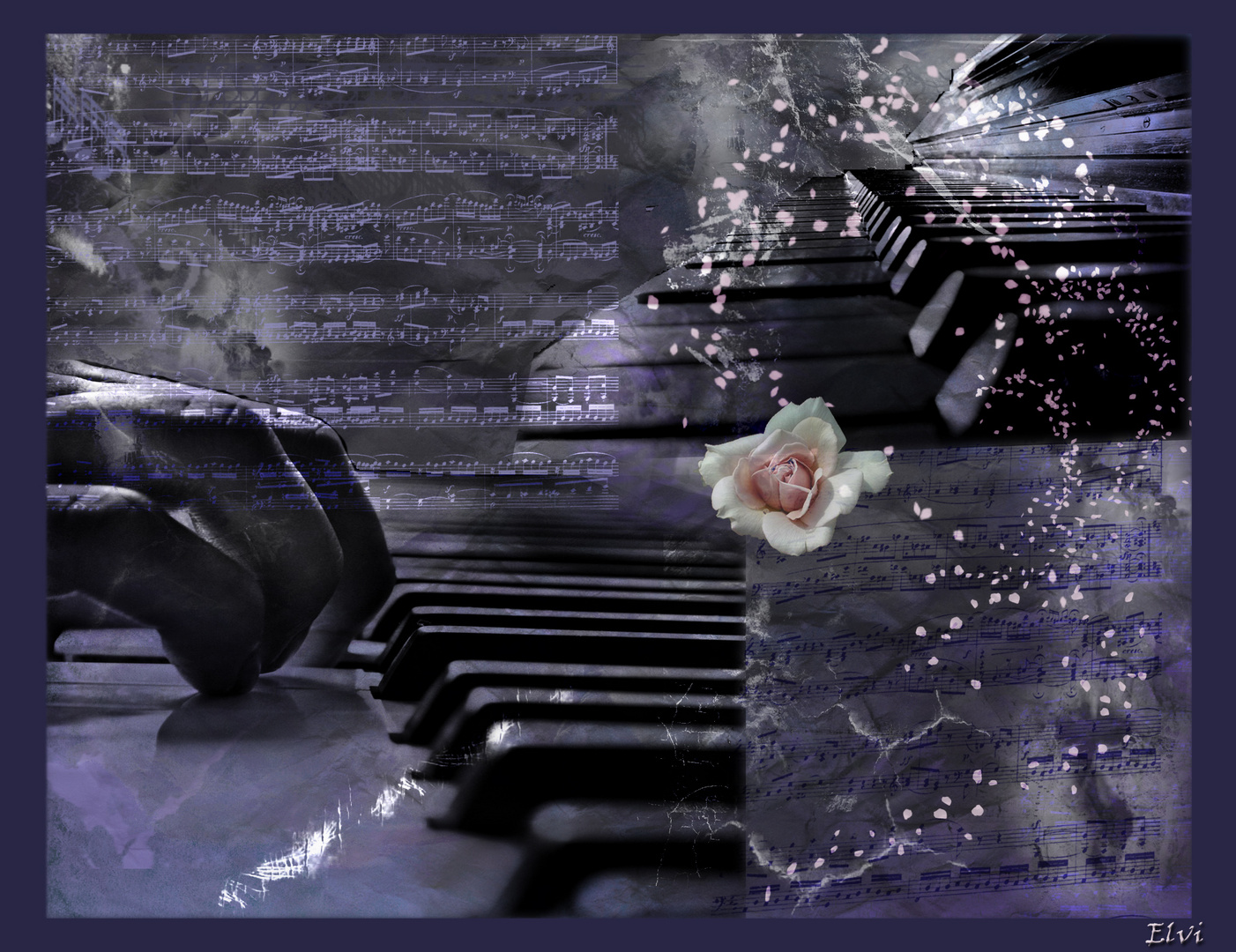 le son du piano