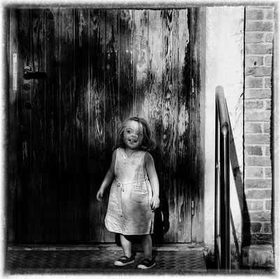 Le sourire d'Alice ...dediée