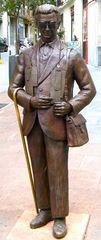 Le Statue Di Madrid