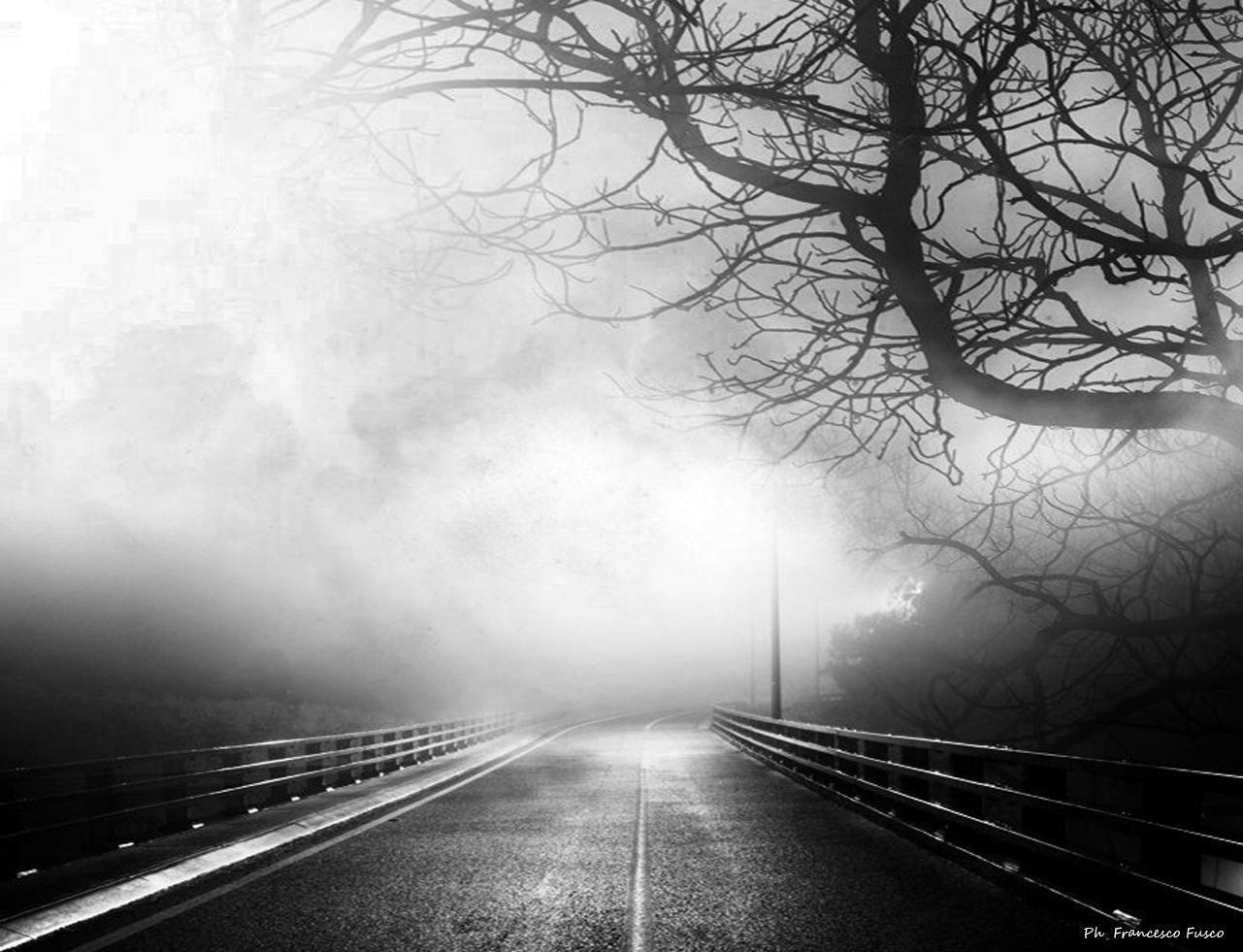 Le strade di notte