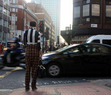 Le style londonien