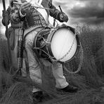 Le tambour de Waterloo