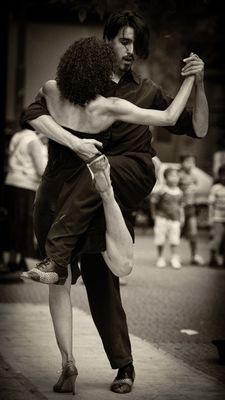 Le tango (4)