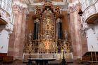 le temps des cathédrales!