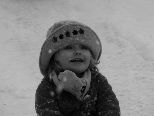 Le temps d'un hiver...