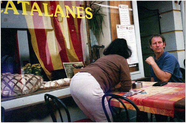 Le Torero a la Catalana