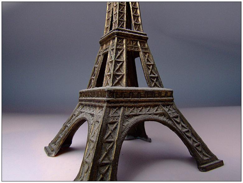 Le Tour de Eiffel