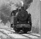 Le train des Cévennes
