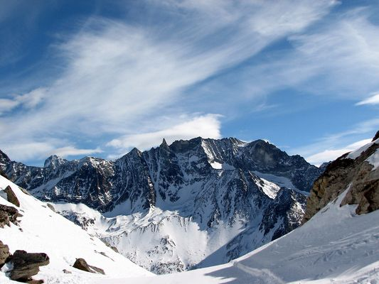 le Valais Suisse 2