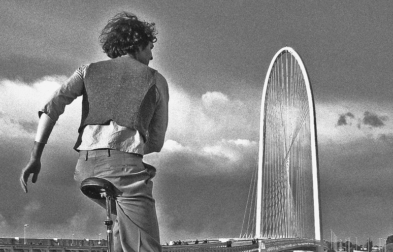 le Vele di Santiago Calatrava a Reggio Emilia