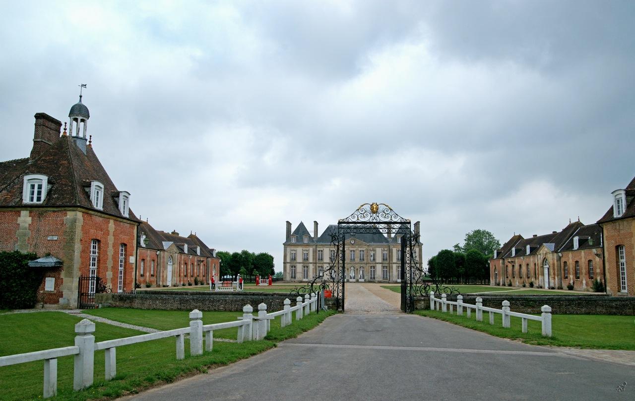 """""""Le Versailles du Cheval"""""""