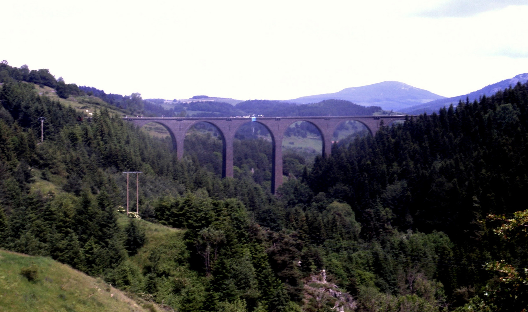 Le Viaduc de la Recoumène (4)