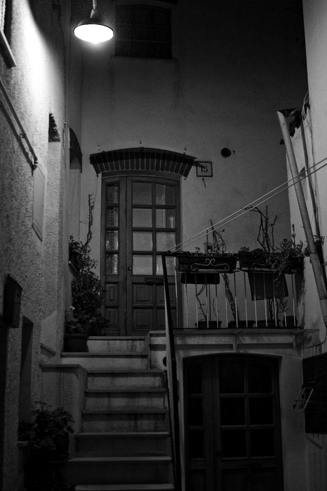 Le vie del Borgo...Termoli