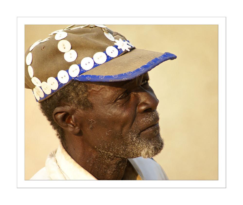 le vieil homme