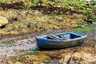 Le vieux canot. de Jean COLLETTE