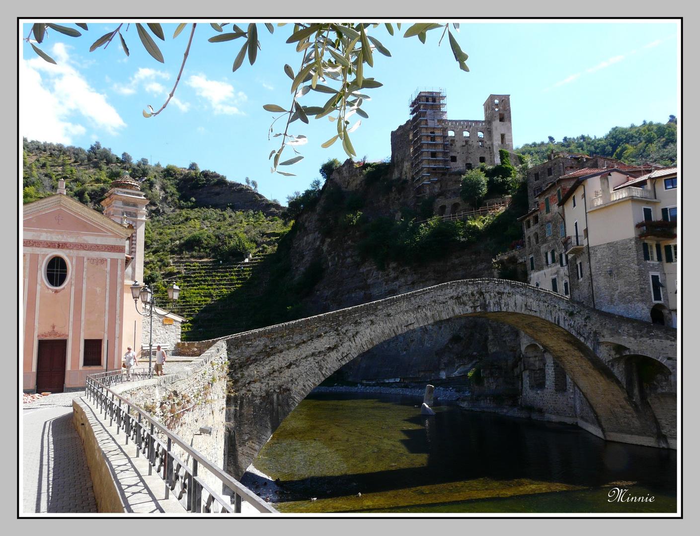 """"""" Le vieux pont """""""