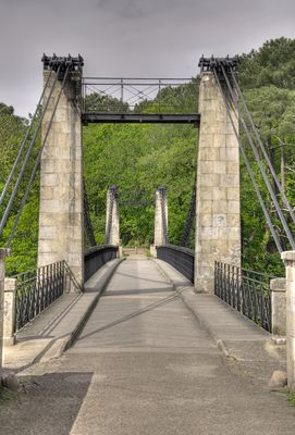 Le vieux pont le bono