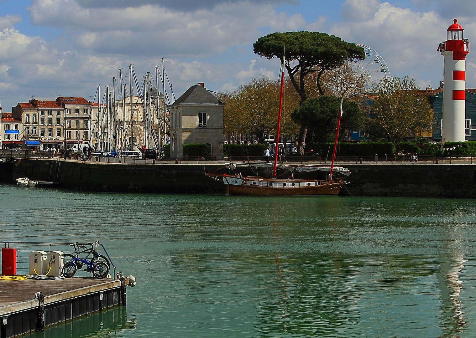 ..le vieux port....