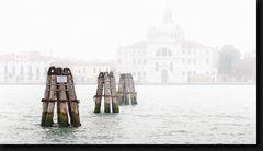 Le Zitelle (S. Maria della Presentazione) - Venedig