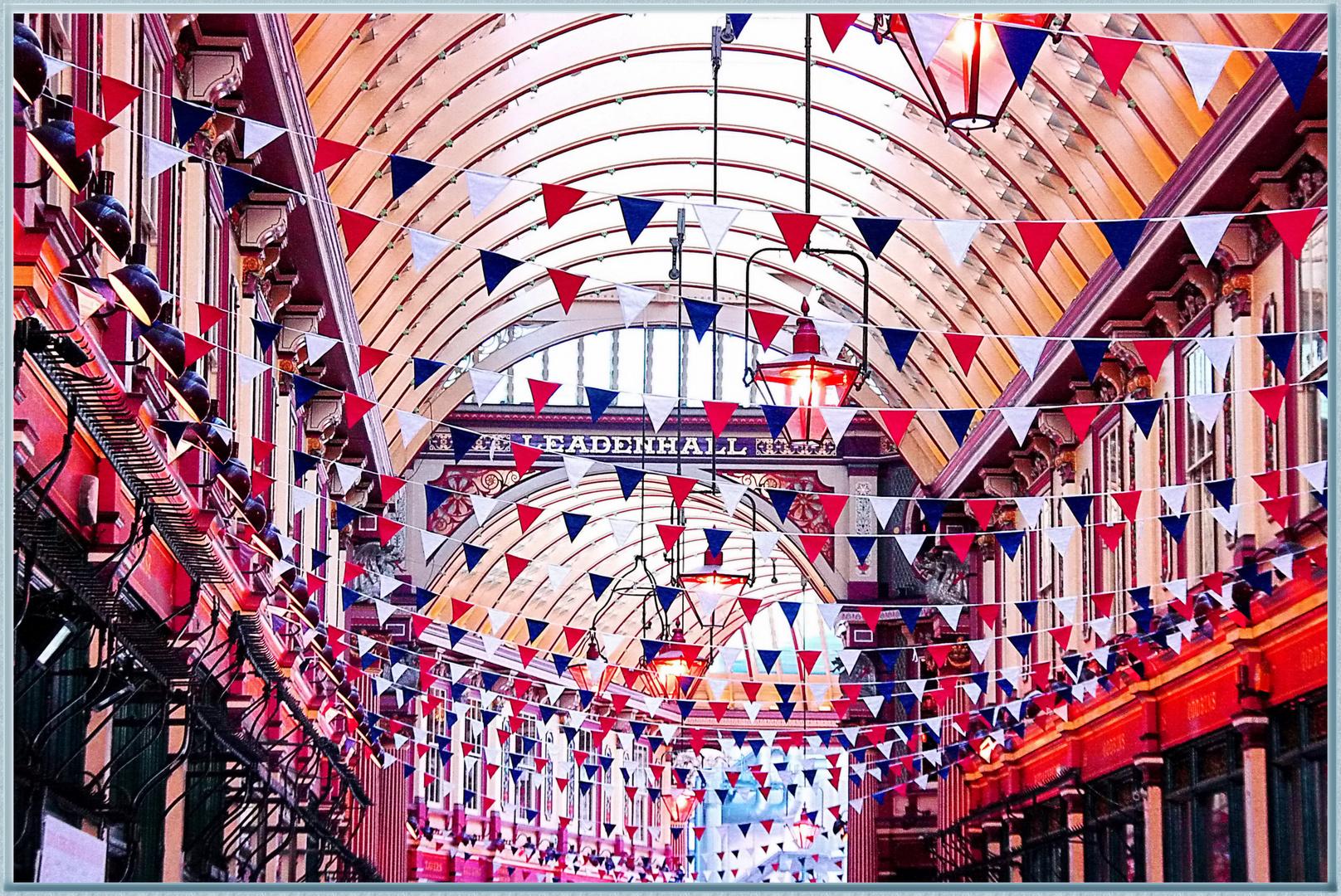 Leadenhall-London