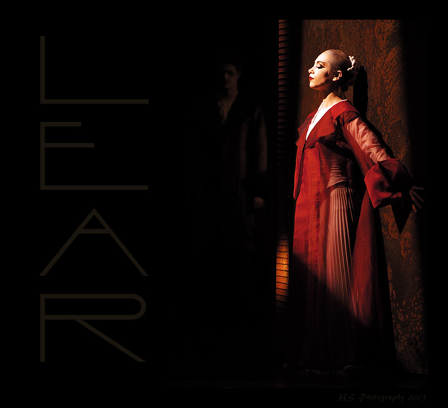 - Lear II -