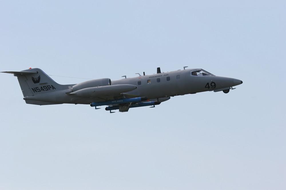 Lear-Jet