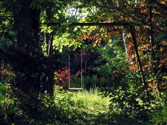 Lea's garden