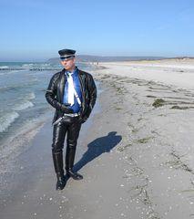 Leatherman Robert Ott