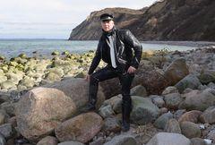 leathermman Robert Ott