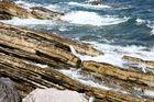 L'eau et la roche