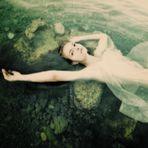 l'eau et les rêves