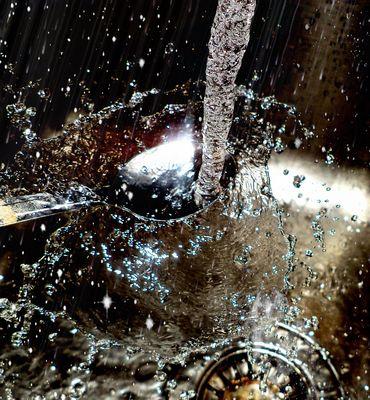 L'eau ! (l)