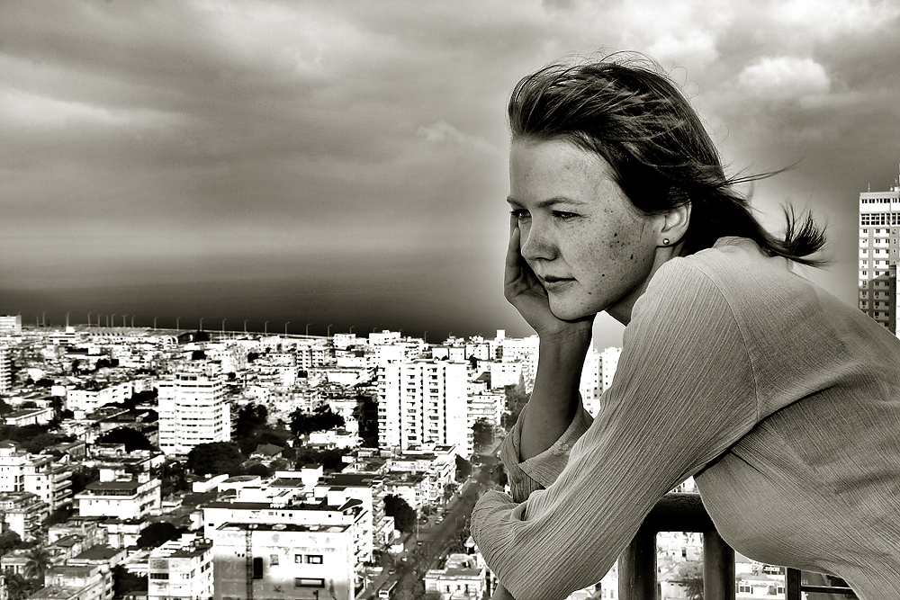 Leaving Havanna
