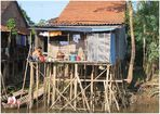 Leben am Mekong !