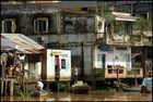 Leben am Mekong, Vietnam 2012