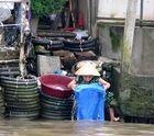 Leben am Mekong(Vietnam # 1)