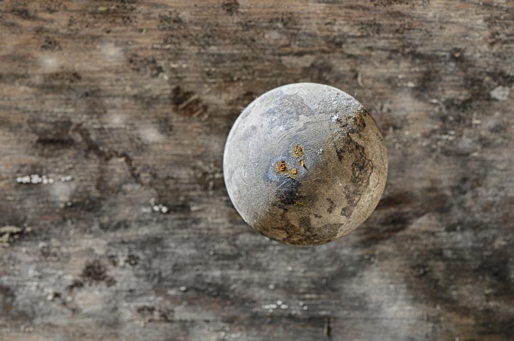 """Leben auf dem Mond """"Knopp"""""""