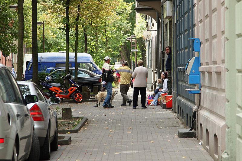Leben im Ruhrgebiet
