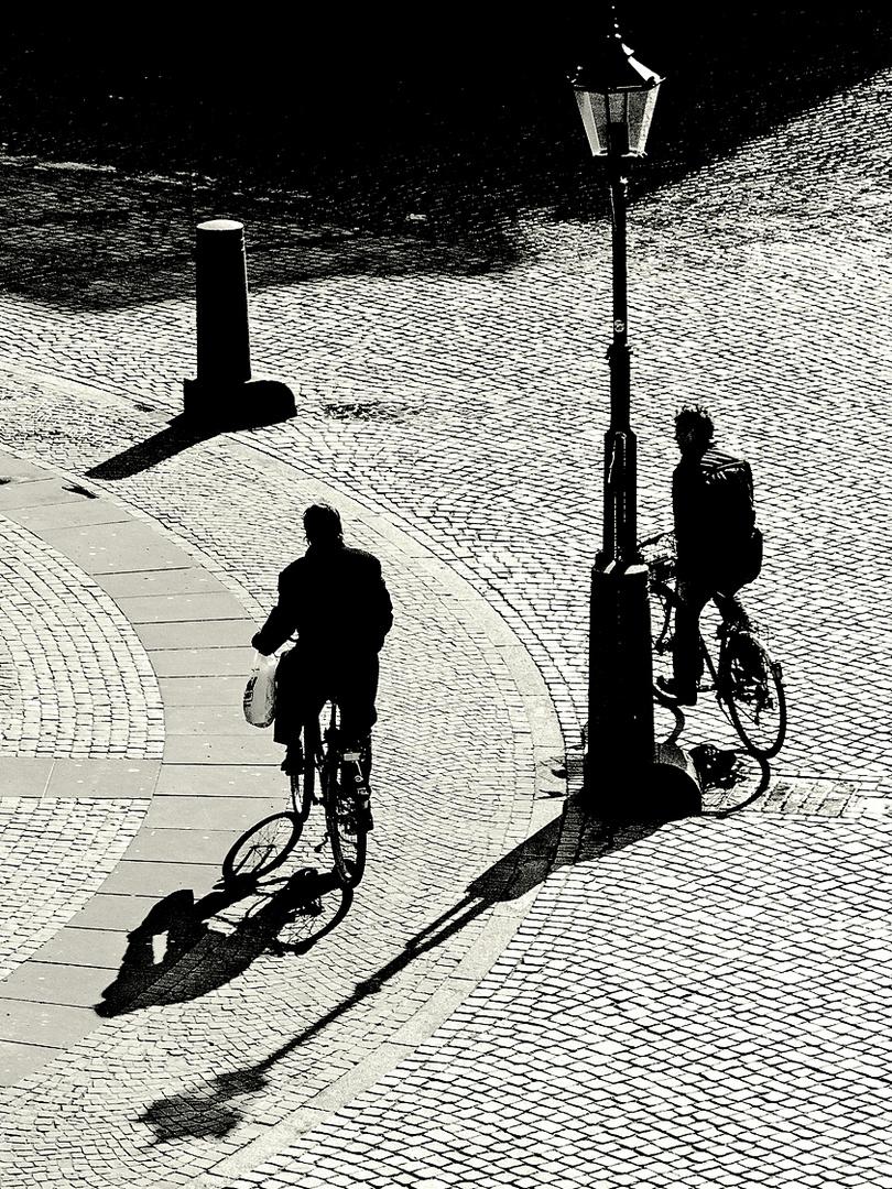 Leben in der Stadt / Vita in città (7)