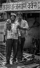 ... Leben in Indien 4 ...