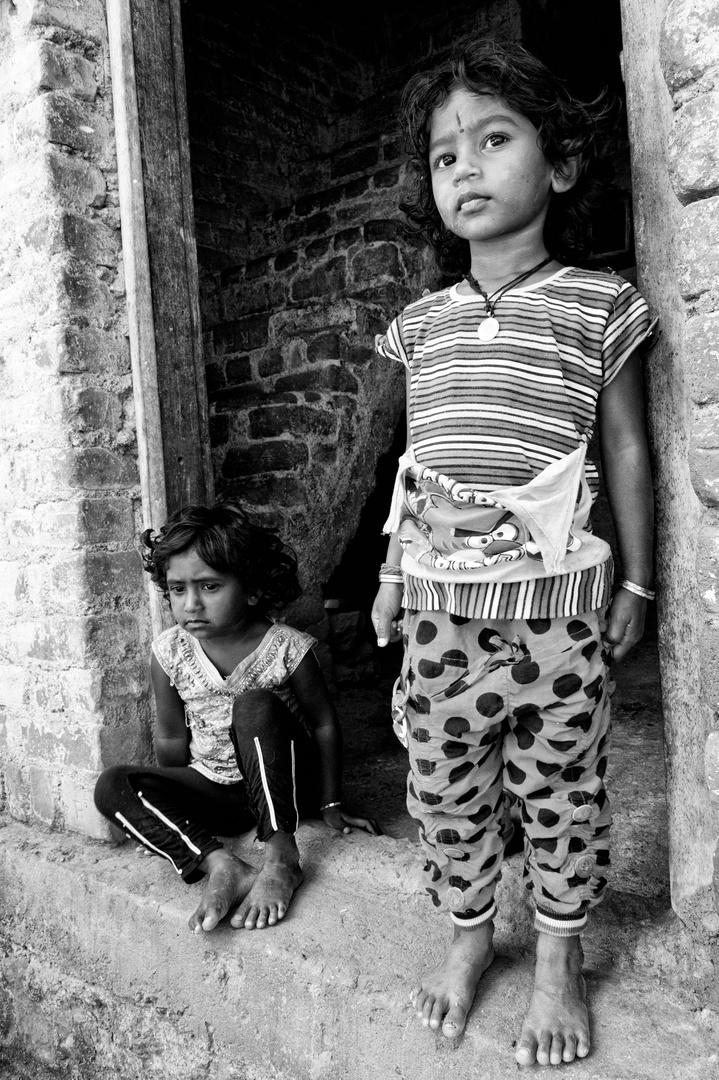 leben in Indien