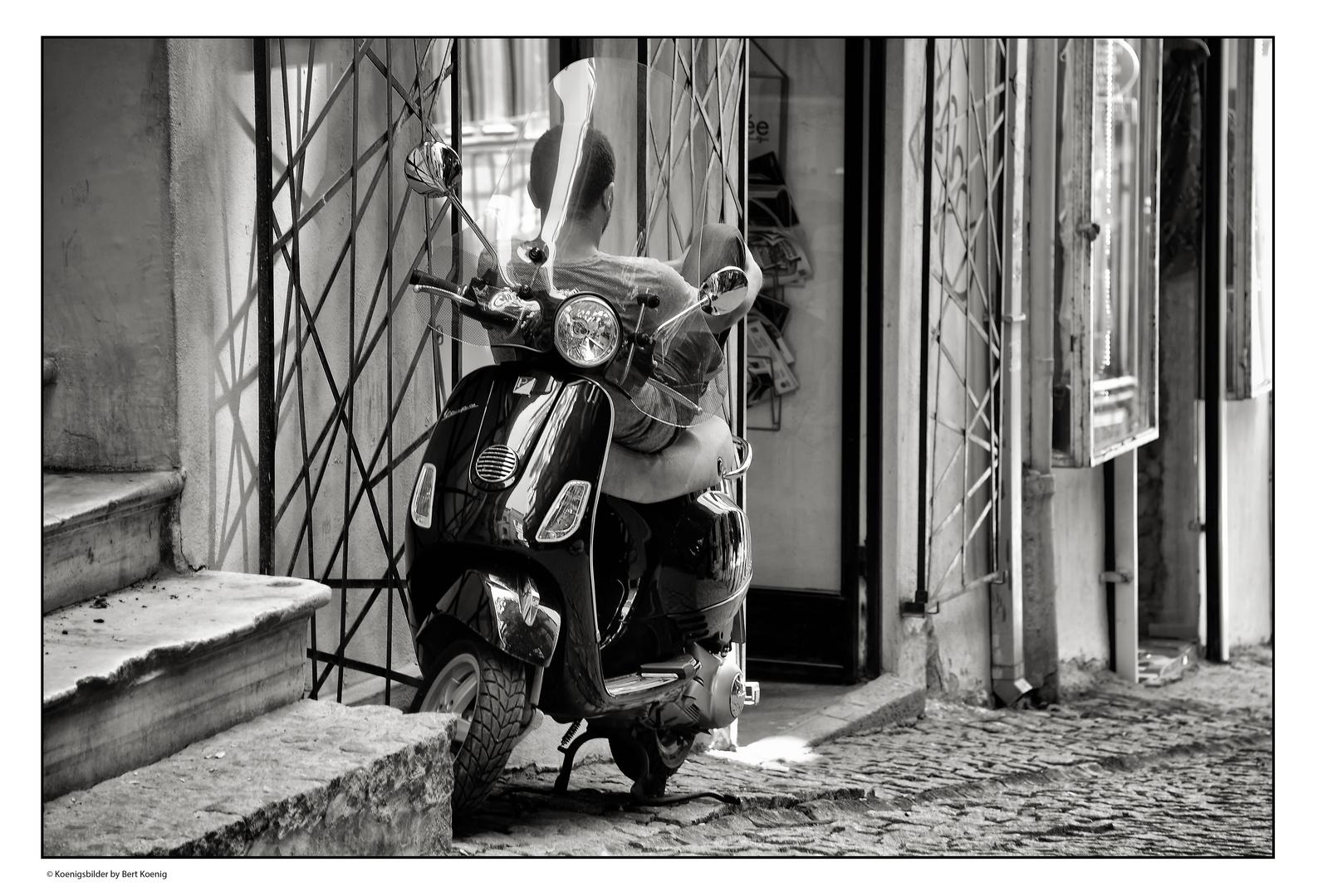 Leben in Istanbul (11)